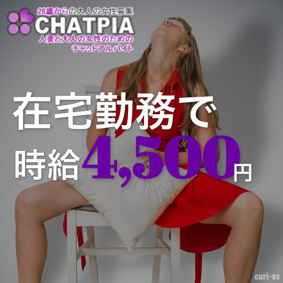 チャットピア(chatpia))