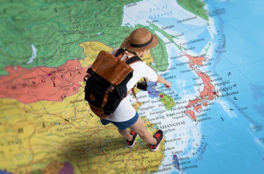 日本と海外の風俗店・キャバクラが多い地域一覧