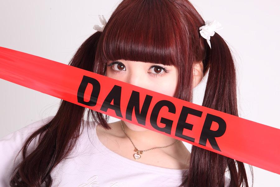 売春クラブは非合法でかなり危険な裏バイト