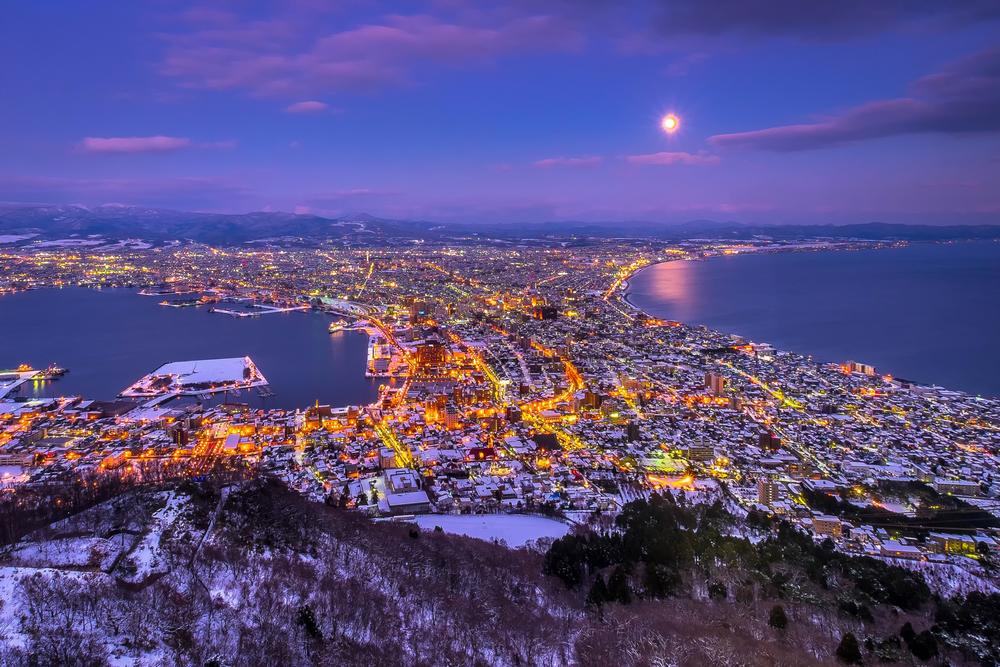 函館で稼げるデリヘル風俗求人は5店舗だけ!