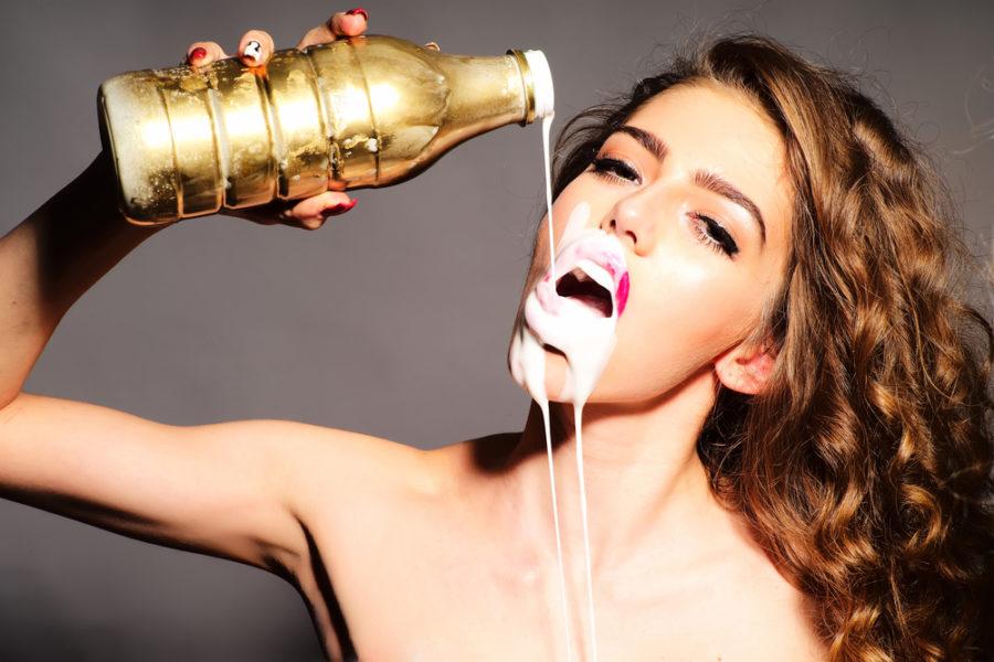 「ごっくんプレイ」から性病感染?!口内射精される風俗嬢のホンネ