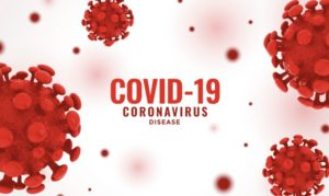 コロナウイルス画像